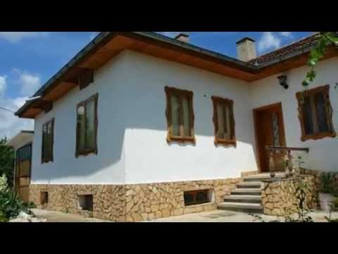 This charming property is excellent for relocation, holidays or investment. 35 km from RUSE