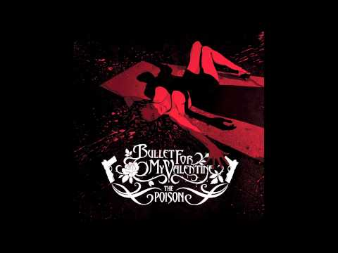 Bullet For My Valentine - Hand Of Blood [HQ] [+Lyrics]