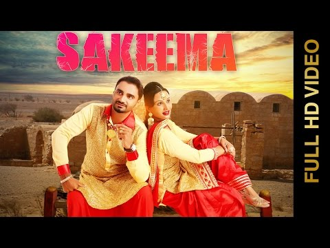 SAKEEMA (Full Video)    MEET BRAR & HARMANDEEP    New Punjabi Songs 2016