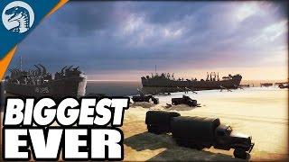 видео Steel Division: Normandy 44