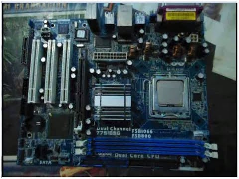 ASROCK 775I65G DRIVERS FOR WINDOWS VISTA