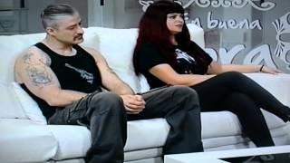 La Rockipedia   Entrevista a Fermento