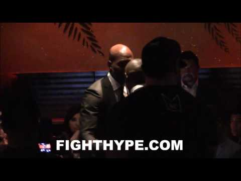 AL HAYMON'S ACCEPTANCE SPEECH FOR 2015 BWAA MANAGER OF THE YEAR AWARD