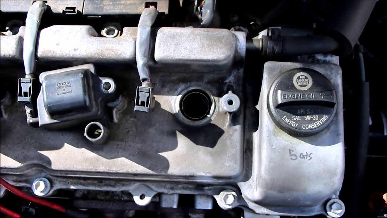maxresdefault toyota avalon mass air flow sensor spark plugs ignition coils 98 avalon spark plug wire diagram at et-consult.org