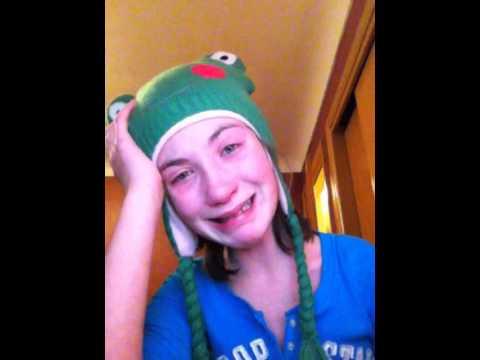 sobbing girl youtube