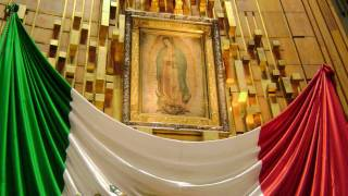 Virgen de Guadalupe, CHIKIS, TETECALA