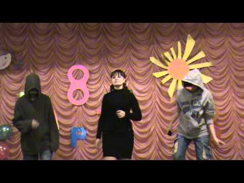 Клип One Two - В Объятьях Ночи