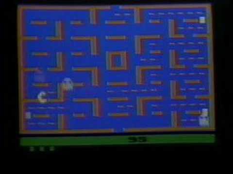 Pac-Man (Atari 2600) (How To Beat Home Video Games 1)