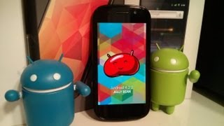 How to Install a Custom ROM (CyanogenMod 10.1 on Nexus S/4G)