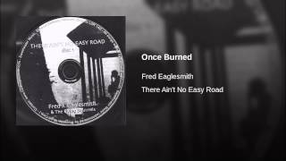 Once Burned