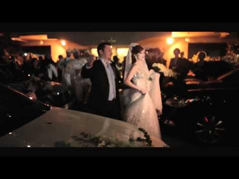 wedding Dani+Marwal