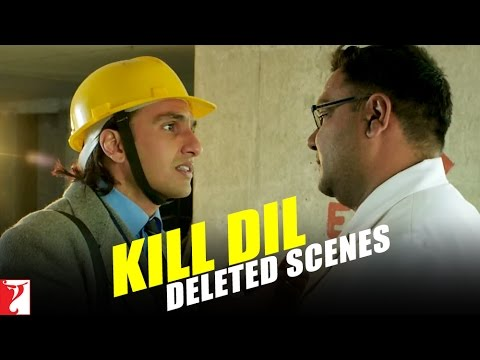 Deleted Scenes - Kill Dil | Series 4 |...