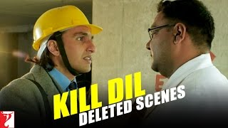 Deleted Scenes: Kill Dil | Series 4 | Ranveer Singh