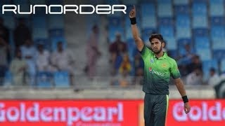 Runorder: Do Pakistan have the best bowling attack in the world?