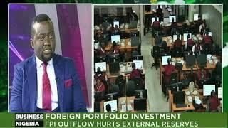 Business Nigeria | Foreign Portfolio Investment