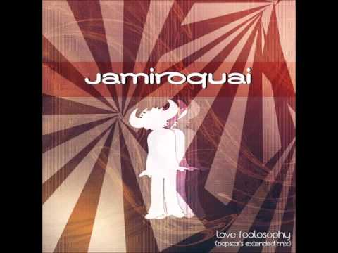 Jamiroquai - A Funk Odyssey - Love Foolosophy [Extended] + DL Link