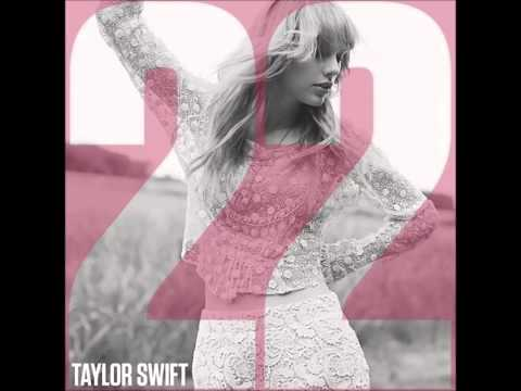 22 - Taylor Swift (PTC Electro/House Remix)