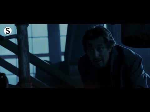 The Recruit 2003 Al Pacino Speech