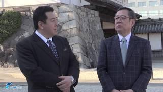 伊東潤さん佐賀市で講演