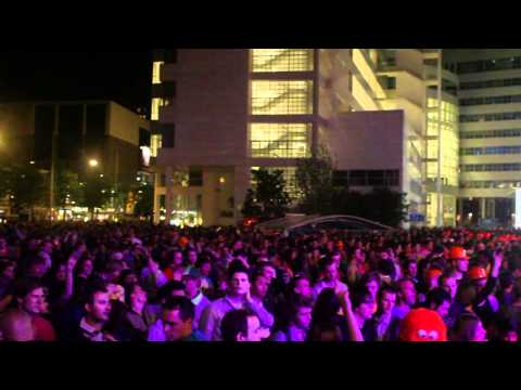 Jam de la Créme @ Life I Live Festival