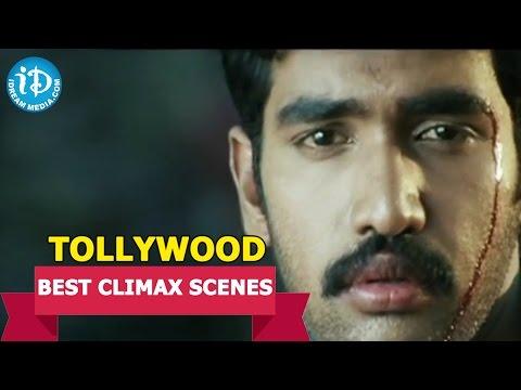 Tollywood Movies || Best Climax Scenes || Taraka Ratna, Shirmili || Bala Sekharan