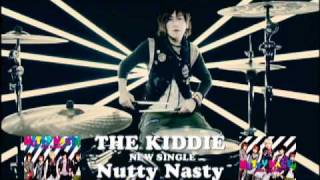 THE KIDDIE - Nutty Nasty