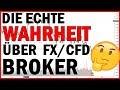 Die besten CFD Broker im Test - CFD Broker Vergleich