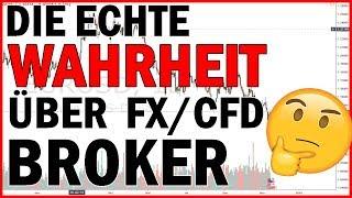 Die echte Wahrheit über Broker für Forex & CFDs (Vergleich für Anfänger)
