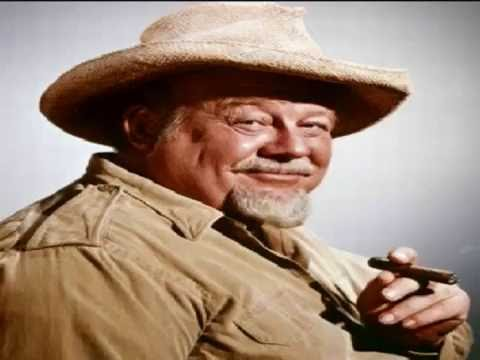 Burl Ives - Grandfather's Clock