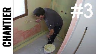 salle de bain n 3 etancheite bac a l italienne fr ljvs