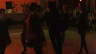 Irish Dance zum Mitternachtsball SS 2010 - TU Dresden