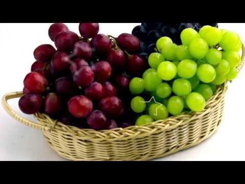 черный виноград полезные свойства