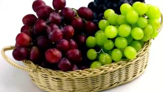 ВИНОГРАД ПОЛЬЗА / полезные свойства винограда его калорийность