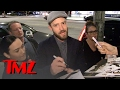 JUSTIN TIMBERLAKE WEIGHS IN ON PRESIDENT TRUMP | TMZ