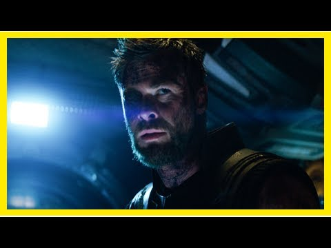Breaking News | New 'Avengers: Infinity War' Trailer Nabs Third-Biggest Debut Ever