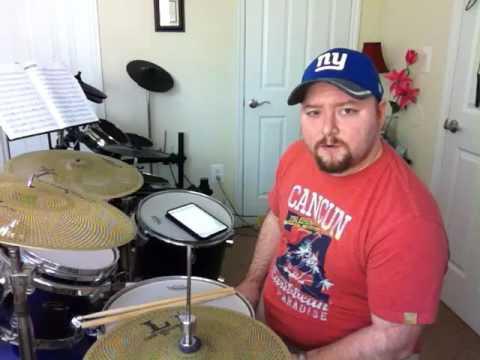 Alan Dawson Method   Syncopation 43   S D  Melody