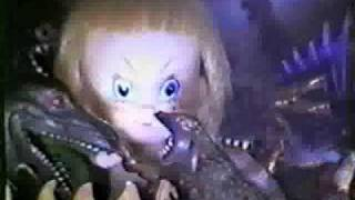 The Frogs - Dinosaurs Must Eat from Toy Porno VHS