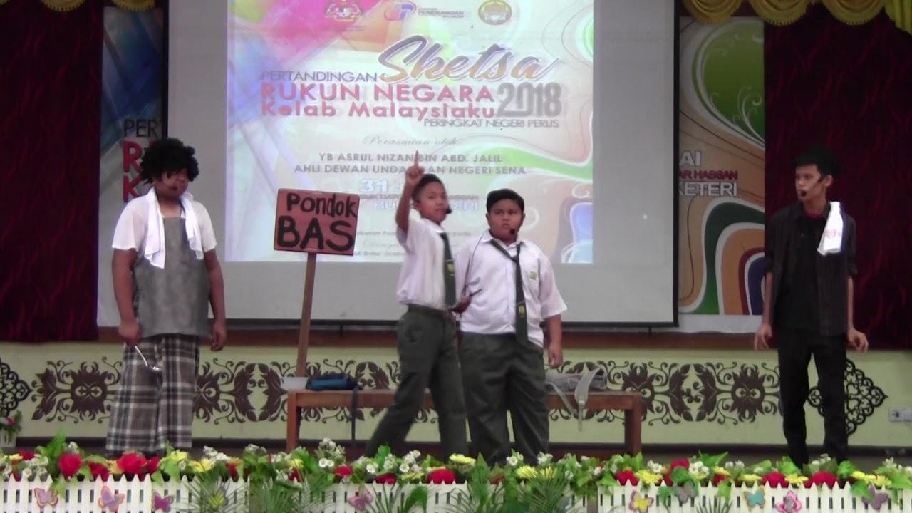 """31 07 2018 Kumpulan """" Kring Kring """" SMK Guar Nangka Johan"""