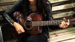Nikki Lane-