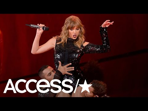 Taylor Swift's 'Reputation' Tour Kicks Off: Find Out All The Highlights | Access