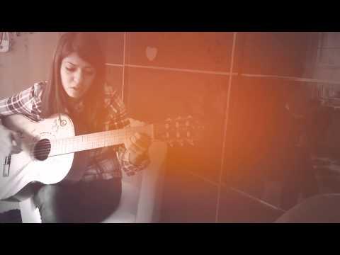 İrem - Hayalet Sevgilim (Akustik Cover)