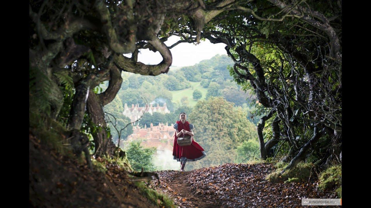 фэнтези лес картинки