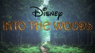 Disney's Into the Woods Teaser Trailer - Coming Out Christmas 2014 with Meryl Streep & Johnny Depp
