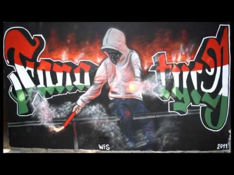 Fussball Graffiti 003 Best Of Ultra Graffiti Youtube