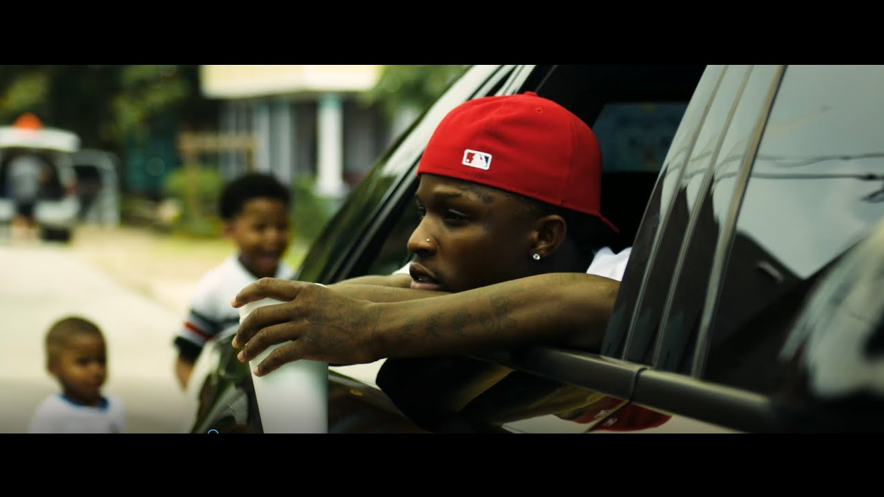 Download Quando Rondo - In My Section (Official Music Video)
