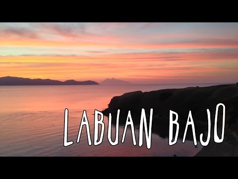 [INDONESIA TRAVEL SERIES] Jalan2Men 2013 - Labuan Bajo - Epi