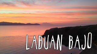 Indonesia Travel Series - Jalan-jalan Men Eps 10 - Labuan Bajo