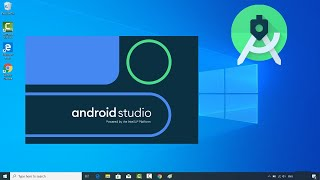How to Install Andŗoid Studio on Windows 10