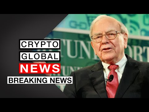 Swiss banks doing crypto, Warren Buffet hating BTC, and is war good for crypto?