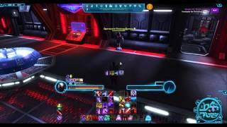 4.0 Darkness Assassin Overview